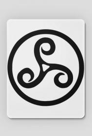 Podkładka pod myszkę (Wzór celtycki, pogański)