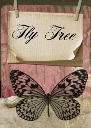 Torba bawełniana (Fly Free)