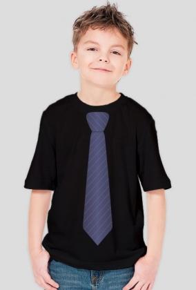 Koszulka dziecięca (Krawat)