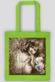 Torba bawełniana (Dziewczynka Vintage2)