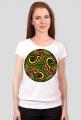 Koszulka damska (Celtic)