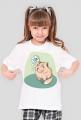 Koszulka dziecięca (Kotek)