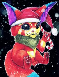 Merry Gnar Christmas