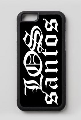 "Etui iPhone 6/6s  ""Los Santos"" by FRESH TXTL"