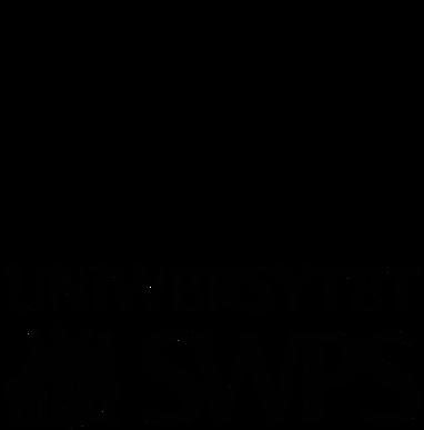 UKOŃCZYŁA SWPS - kubek