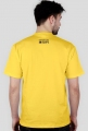 WYPARCIE - koszulka męska