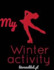 Bluza zimowa -Winter activity 1