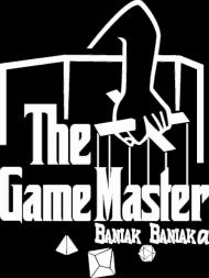 Koszulka Mistrza gry
