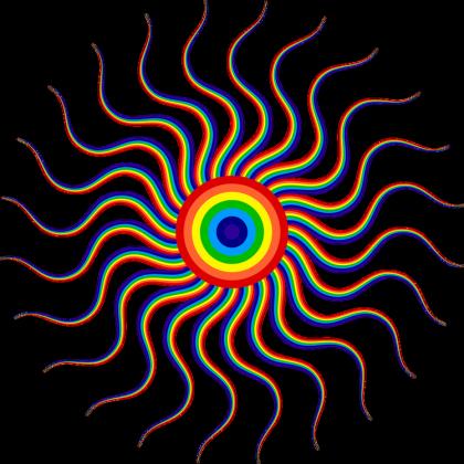 TS MĘSKI Sun