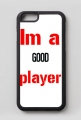 Im a good player x etui