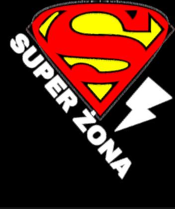 Bluza Damska - Super Żona