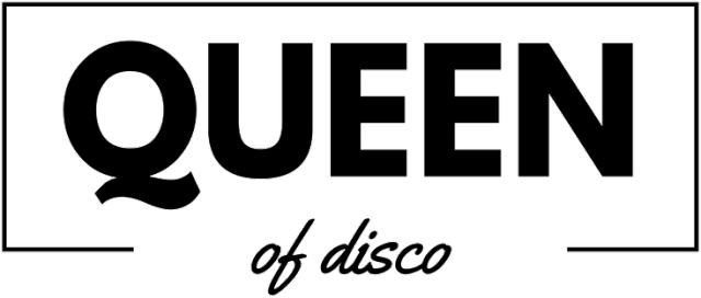 Bluza Damska - Queen of disco