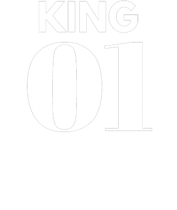 Bluza Męska - King 01
