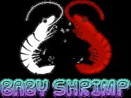 Baby Shrimp - body