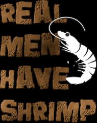 Real Man - Kubek