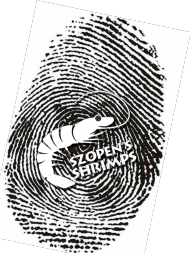 Odcisk palca - Szopen's Shrimps
