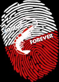 Shrimp Forever - Damska