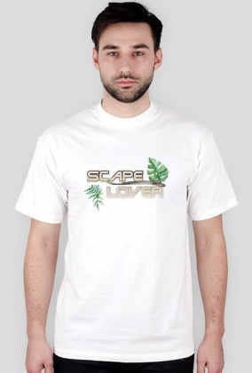 ScapeLover T-Shirt