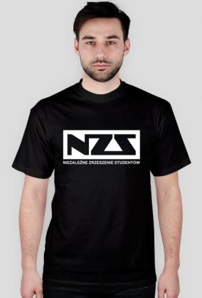 Koszulka NZS - czarna