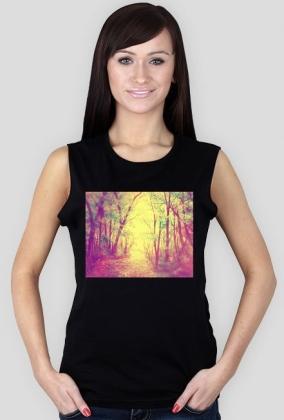 Lato w lesie