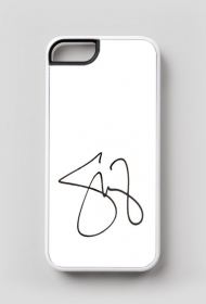 Selena Gomez Signature • Case Iphone 5/5s