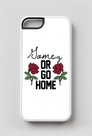 Gomez or go home • Case iphone 5/5s