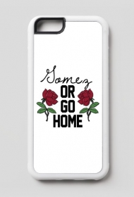 Gomez or go home • Case iphone 6/6s