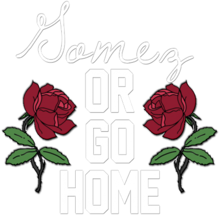 Gomez or go home • bluza męska