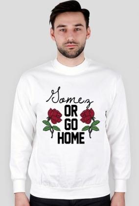 Gomez or go home • bluza męska