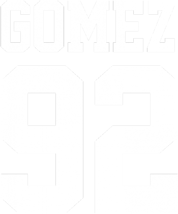 Gomez 92 • bluza męska