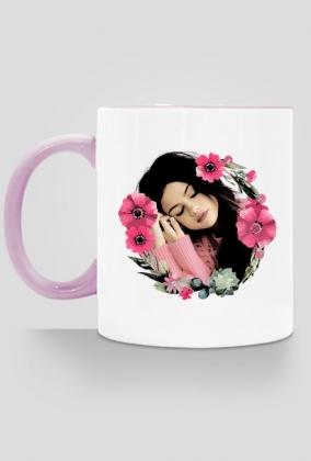 Selena Gomez • Kubek