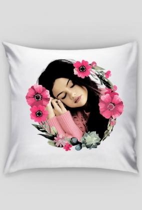 Selena Gomez • Poduszka