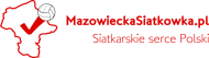T-shirt Mazowiecka Siatkówka
