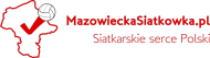 T-shirt damski Mazowiecka Siatkówka