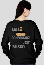 Bluza Kobieca | Guard