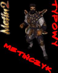 Kubek | Metin2 | Typowy Metińczyk