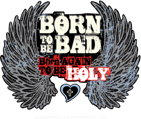 BORN TO BE HOLY