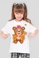 Miś - koszulka dla dzieci