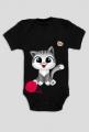 Kotek - Body dla dzieci