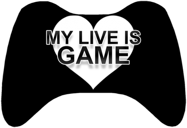 MY LIVE IS GAME