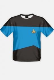 FrikSzop Star Trek Medyk