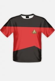 FrikSzop Star Trek Inżynier