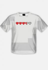 FrikSzop Minecraft heart