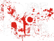 FrikSzop Ride or Die White