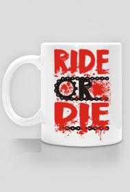 FrikSzop Kubek Ride or Die 2