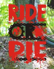 FrikSzop Ride or Die 2 podkładka