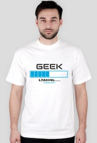 FrikSzop Geek Loading black