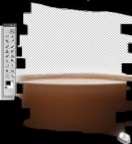 FrikSzop - przeźroczysty kubek dla grafika!