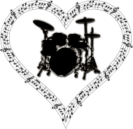FrikSzop - Kocham perkusję