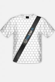 FrikSzop - Koszulka samochodowa Pasy